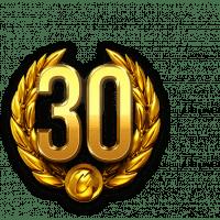 30 Дней премиум аккаунта + 750 золота