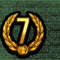 7 Дней премиум аккаунта + 250 Золота