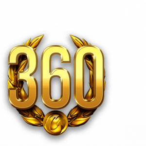 360 Дней премиум аккаунта + 1500 Золота