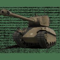 M6A2E1+ 1300 золота