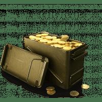 17500 Золота