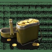8500 Золота